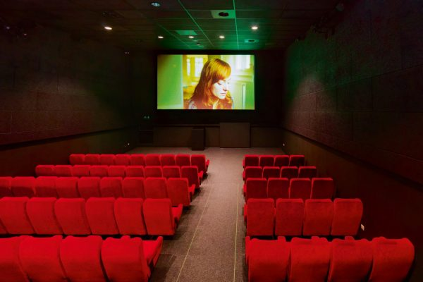 theater media